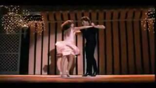 Patrick Swayze & Jennifer Grey - The Time of My Life (Dirty Dancing)