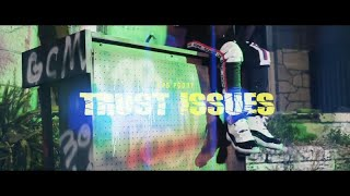 """LPB Poody """"Trust Issues"""" Official Music Video"""