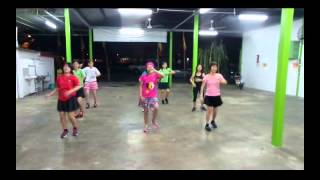 SIMON SAYS Line Dance_BM Leong