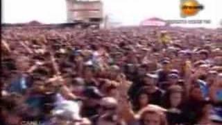 Ceza - Rock'N Coke 2005 -Kufur Ani