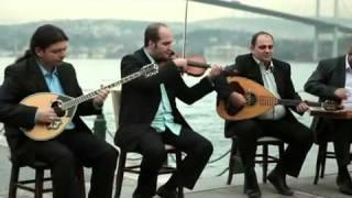 Hüsnü Şenlendirici Ve Trio Chios Gel Gel Kayıkçı