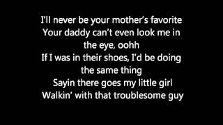 Bruno Mars It will rain lyrics