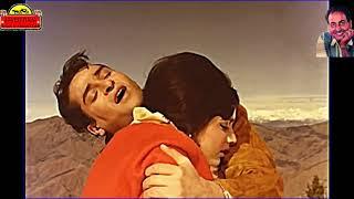 MOHAMMED RAFI SAHAB~Film~JANWAR~{1965}~Meri