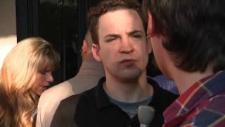 Ben Savage ATX Television Festival Red Carpet Interview
