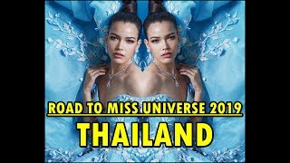 Miss Universe 2019 STRONGEST CONTENDERS - Top 10 July