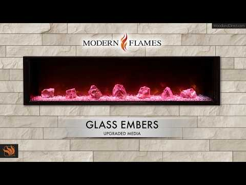 Modern Flames Landscape Series Electric Fireplace