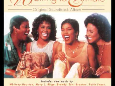 Aretha Franklin - It Hurts Like Hell (Waiting To Exhale Soundtrack) Mp3