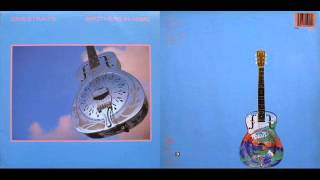 Dire Straits - Money For Nothing (Vinyl Rip)