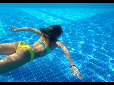 Secret Ways of Holding Your Breath Underwater for Many Minutes