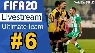 FIFA 20 Livestream #6