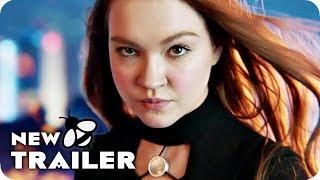 KIM POSSIBLE Trailer (2019) Disney Channel Live Action Movie