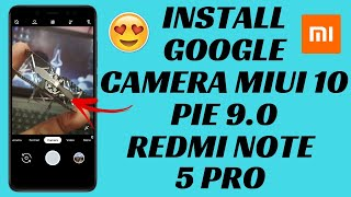 how to install android pie on redmi note 5 pro without root - TH-Clip