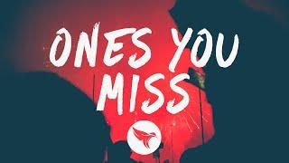 R3HAB - Ones You Miss (Lyrics) - YouTube