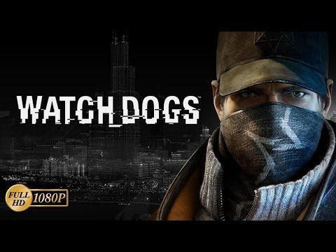 Watch Dogs Pelicula Completa Español 1080p - Game Movie