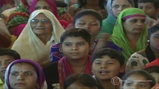 Bhajan Sandhya At Gau Seva Dham Hospital  Devi Chitralekhaji