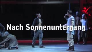 West Side Story - Oper Aachen