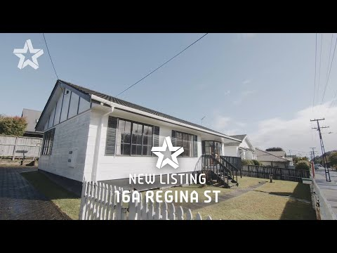16a Regina St, Westmere