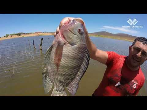 Pescaria em Antonina do Norte-CE