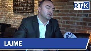 RTK3 Lajmet e orës 14:00 12.01.2020