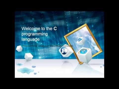 Video pros and cons of c language