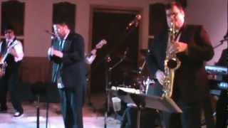 Merry Christmas Baby (Charles Brown) Performed by Old Skool