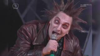 "Премия MTV, RMA-2006, 26.09.2006, ""Король и Шут"""