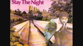 Billy Ocean - Stay The Night