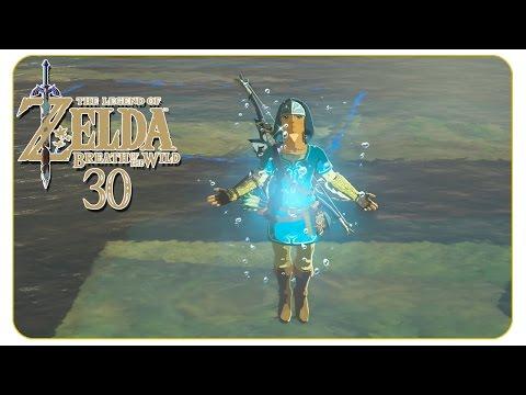 Ein wertvolles Geschenk #30 The Legend of Zelda: Breath of the Wild - Let's Play