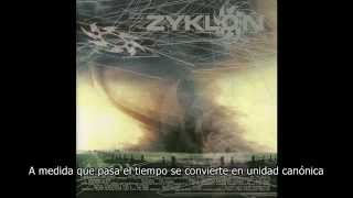 Zyklon - An Eclectic Manner (Subtitulada)
