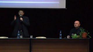 Лекция профессора Кутушова и доктора Шаблина http://shop-em1.com/