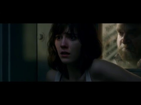 The Latest 10 Cloverfield Lane Trailer Is A Doomsday Survival PSA
