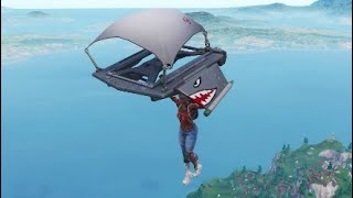 Fortnite is a lot funner now...