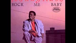 Johnny Nash Rock Me Baby 12 Extended Version) YouTube