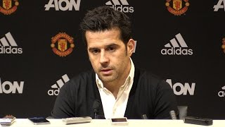Manchester United 20 Hull City  Marco Silva Full Post Match Press Conference  EFL Cup