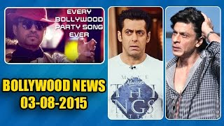 AIBs Every Bollywood Party Song New Video Ft Irrfan Khan   03rd July 2015