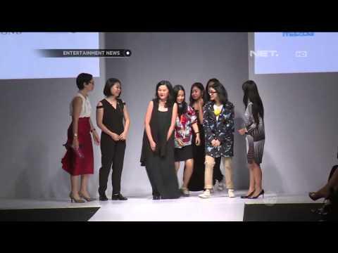 CLEO Fashion Awards 2014 on E News Net TV