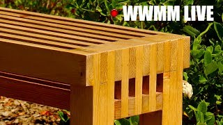 What projects are in The Weekend Woodworker? And more FAQ