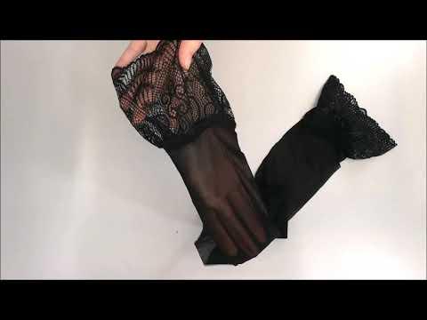 Krásné punčochy Firella stockings - Obsessive