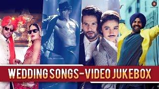 Best Bollywood Wedding Songs 2016 - Video Jukebox | Sangeet Music | Hit Wedding Dance Songs - 2016