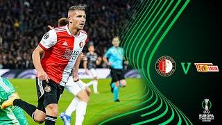 ? Pakt Feyenoord belangrijke punten in de Conference League? | Samenvatting Feyenoord - Union Berlin