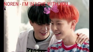 [NOREN/JENREN] - I'm In Love With You And All Your Little Things