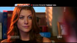 """Private Practice 6x01 """"Aftershock"""" Preview"""