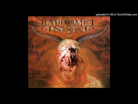 Baphomet Engine - Save The Planet