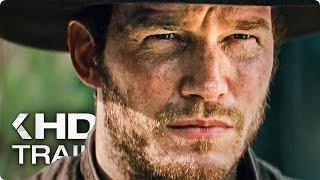 THE MAGNIFICENT SEVEN Trailer 2 (2016)