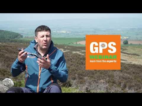 GPS Training Webinar - YouTube
