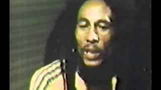 Bob Marley On Black People