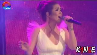 ANGELINE QUINTO - Nag-iisa Lang (K1N5E: The Music of Jonathan Manalo Concert!)