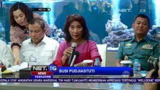 Makna Haru Kartini Bagi Ibu Sussi Pudjiastuti Dan Retno Marsudi - NET16