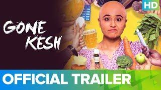 Gone Kesh Trailer