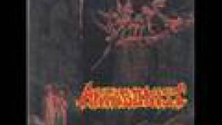 Antagonist - Black Sands of Time